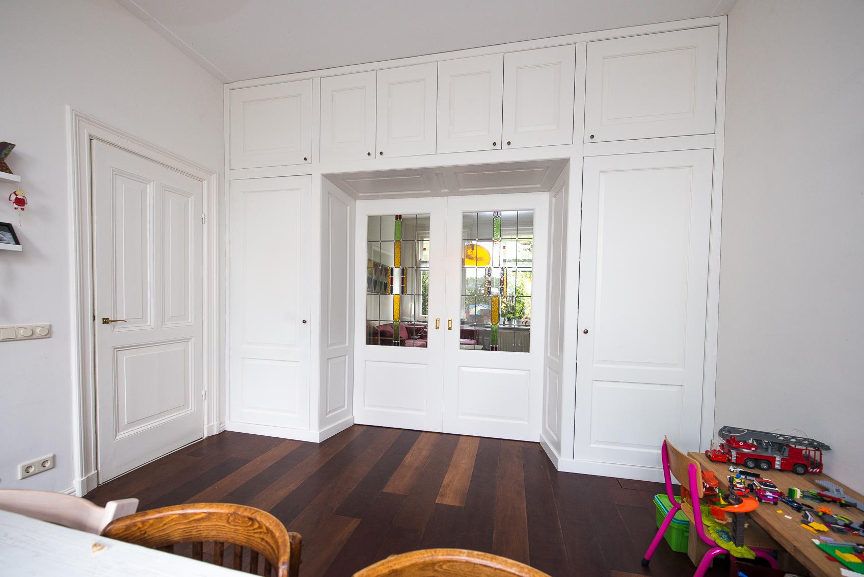 kamer en suite jm van der knaap. Black Bedroom Furniture Sets. Home Design Ideas